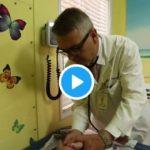 米国医師が発明したどんな赤ちゃんでも一瞬で泣き止む抱っこ方法
