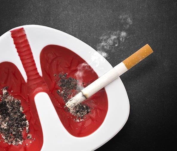 喫煙者にこの灰皿をプレゼントしたい。